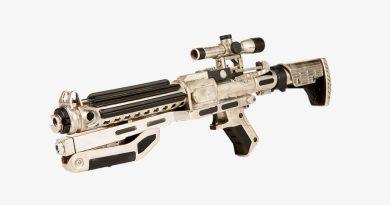 винтовка штурмовика