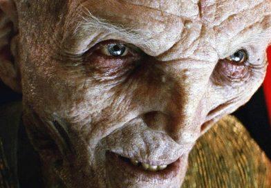 «Звездные войны» еще могут показать «Историю Сноука»