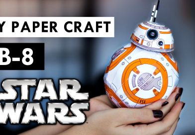Дроид астромеханик  BB-8 \ Astromech Droid BB-8